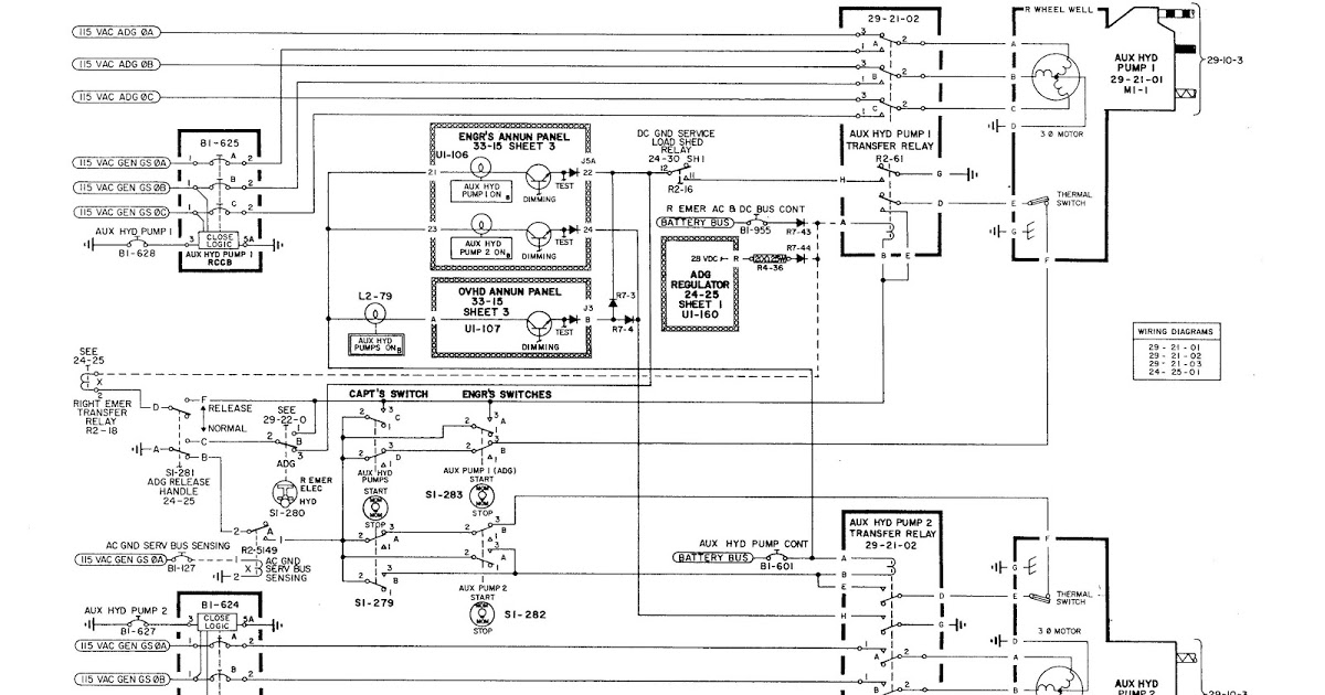 Tremendous Wiring Diagrams For Aircraft Basic Electronics Wiring Diagram Wiring Cloud Ostrrenstrafr09Org