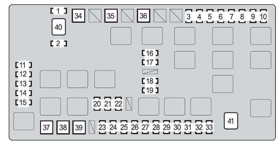 [DIAGRAM_3US]  EK_3311] 2007 Fj Cruiser Wiring Diagram Wiring Diagram | 2007 Toyota Fj Cruiser Fuse Box |  | Wigeg Mill Bepta Xero Viewor Mohammedshrine Librar Wiring 101