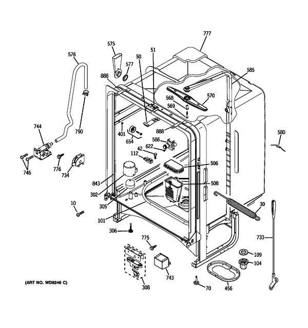 LZ_3693] Nuatilus Ge Dishwasher Wiring Diagrams Schematic Wiring | Ge Nautilus Dishwasher Wiring Diagram |  | Sple Rosz Argu Joni Viewor Mohammedshrine Librar Wiring 101