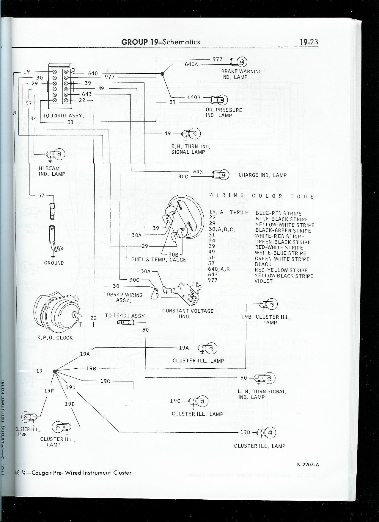 1968 mustang fuel gauge wiring diagram - wiring diagram school-teta-b -  school-teta-b.disnar.it  disnar.it