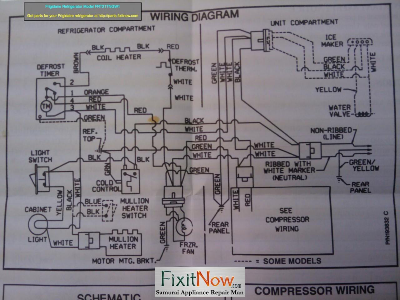 Whirlpool Frost Free Refrigerator Circuit Diagram - Golf 1 Alternator Wiring  Diagram - fusebox.1997wir.jeanjaures37.frWiring Diagram Resource