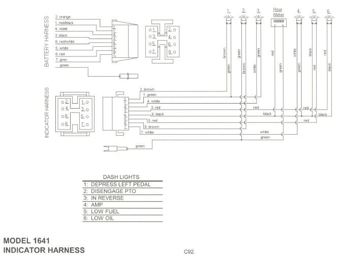 [DIAGRAM_5LK]  XF_1983] Cub Cadet Gt 2042 Tractor Wiring Diagram Download Diagram | Cub Cadet 1641 Wiring Diagram |  | Batt Animo Hyedi Vell Vira Mohammedshrine Librar Wiring 101