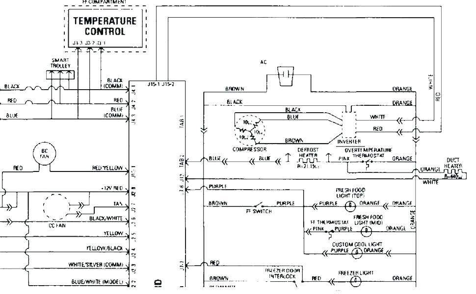 blue m oven wiring diagram  d16z6 vtec wiring diagram