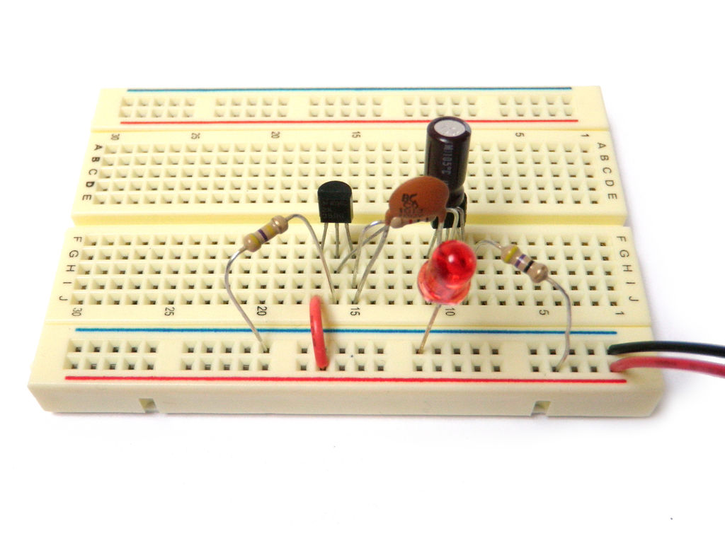 Groovy Basic Electronics 20 Steps With Pictures Wiring Cloud Hisonepsysticxongrecoveryedborg