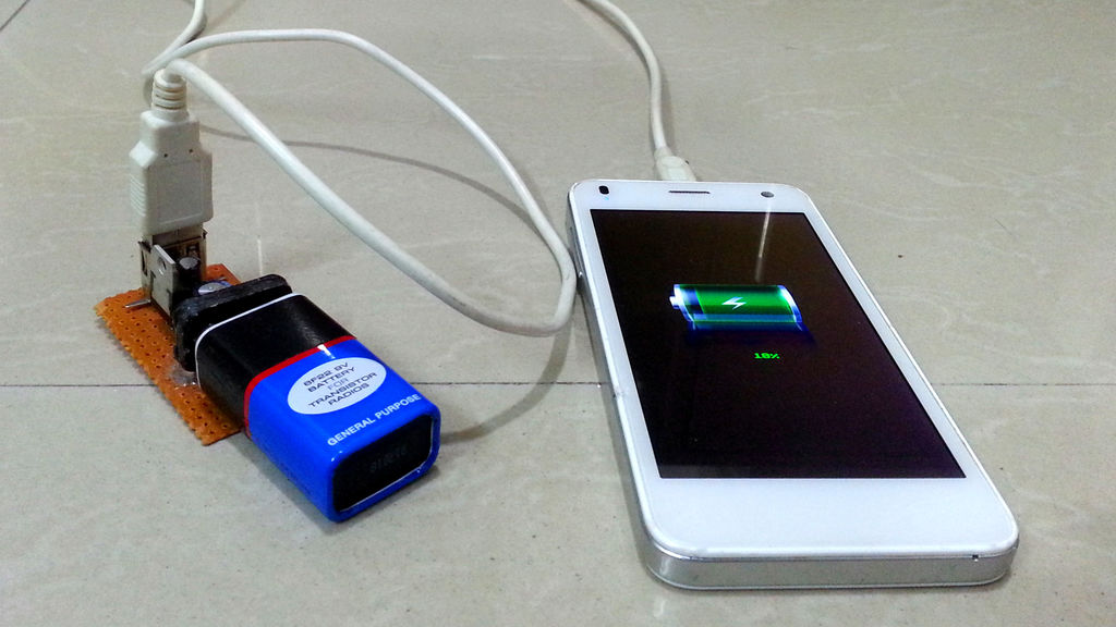 Tremendous How To Make A Mobile Charger 3 Steps With Pictures Wiring Cloud Apomsimijknierdonabenoleattemohammedshrineorg