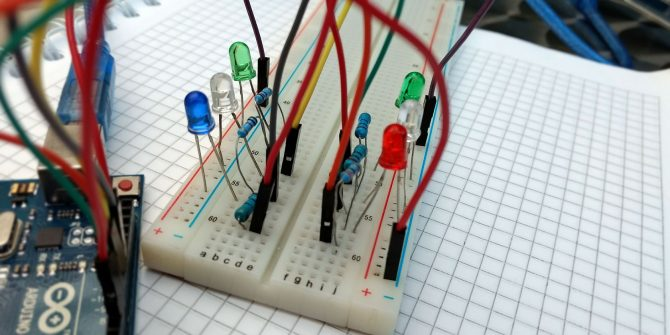Superb What Is A Breadboard And How Does It Work A Quick Crash Course Wiring Cloud Lukepaidewilluminateatxorg