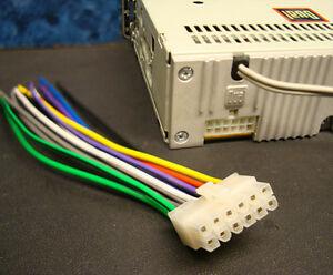 Strange Dual Wire Harness 12 Pin Plug Xd230M Xr4115 Xd1222 Xd1225 Xdm260 Wiring Cloud Onicaalyptbenolwigegmohammedshrineorg