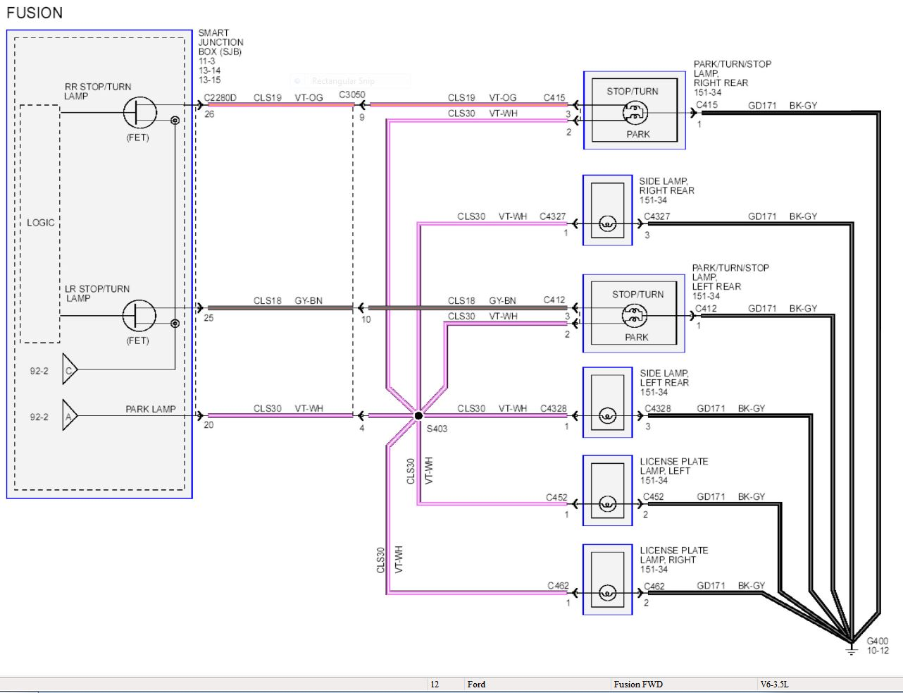 Enjoyable Ford Would Be Possible To Re Post The 2014 Fusion Wiring Diagram Wiring Cloud Loplapiotaidewilluminateatxorg