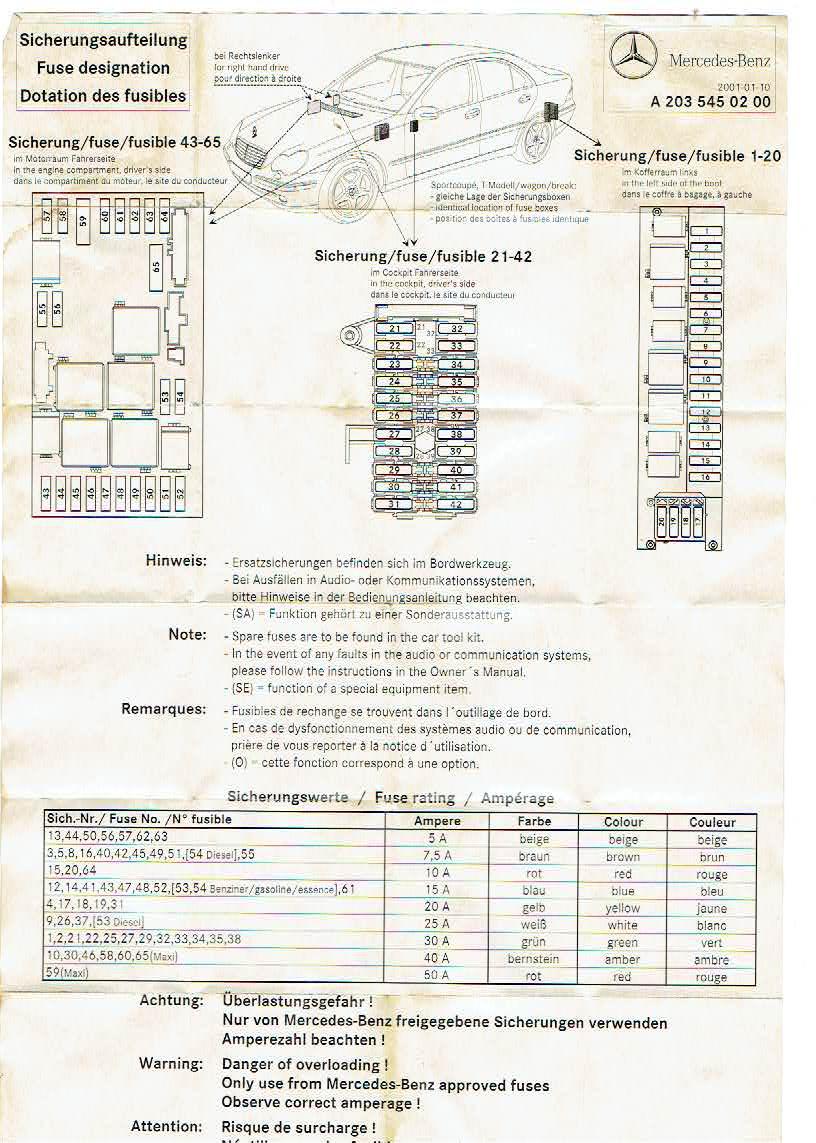 Surprising Wiring Diagram 2001 Mercedes S430 Interior Wiring Diagram Wiring Cloud Apomsimijknierdonabenoleattemohammedshrineorg