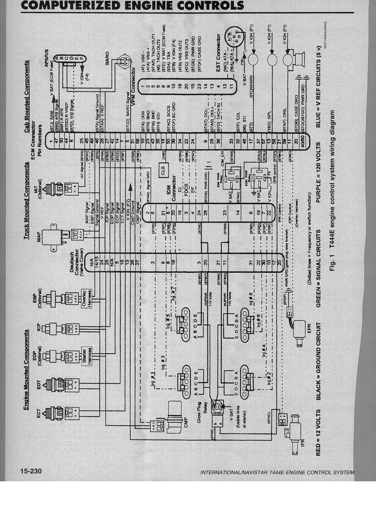 2000 International 3800 Series Wiring Diagram Wiring Diagram Of Honda Xrm 125 Bege Wiring Diagram