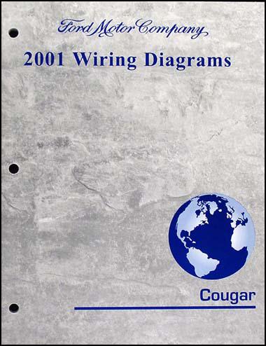 Strange 2001 Mercury Cougar Wiring Diagram Manual Original Wiring Cloud Histehirlexornumapkesianilluminateatxorg