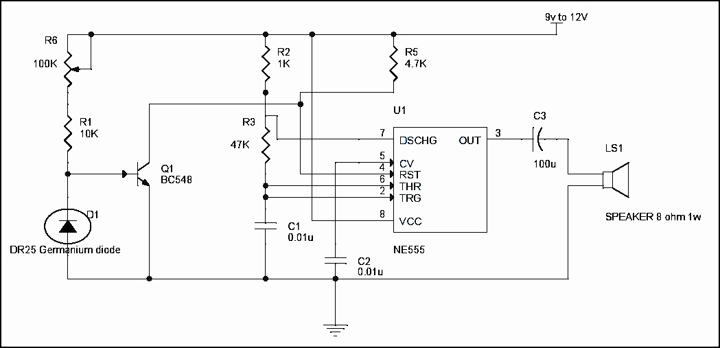 Outstanding Simple Fire Alarm Circuits At Low Cost Wiring Cloud Filiciilluminateatxorg