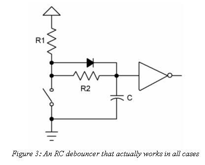 Fine Debouncing Hardware And Software Part 2 Wiring Cloud Picalendutblikvittorg