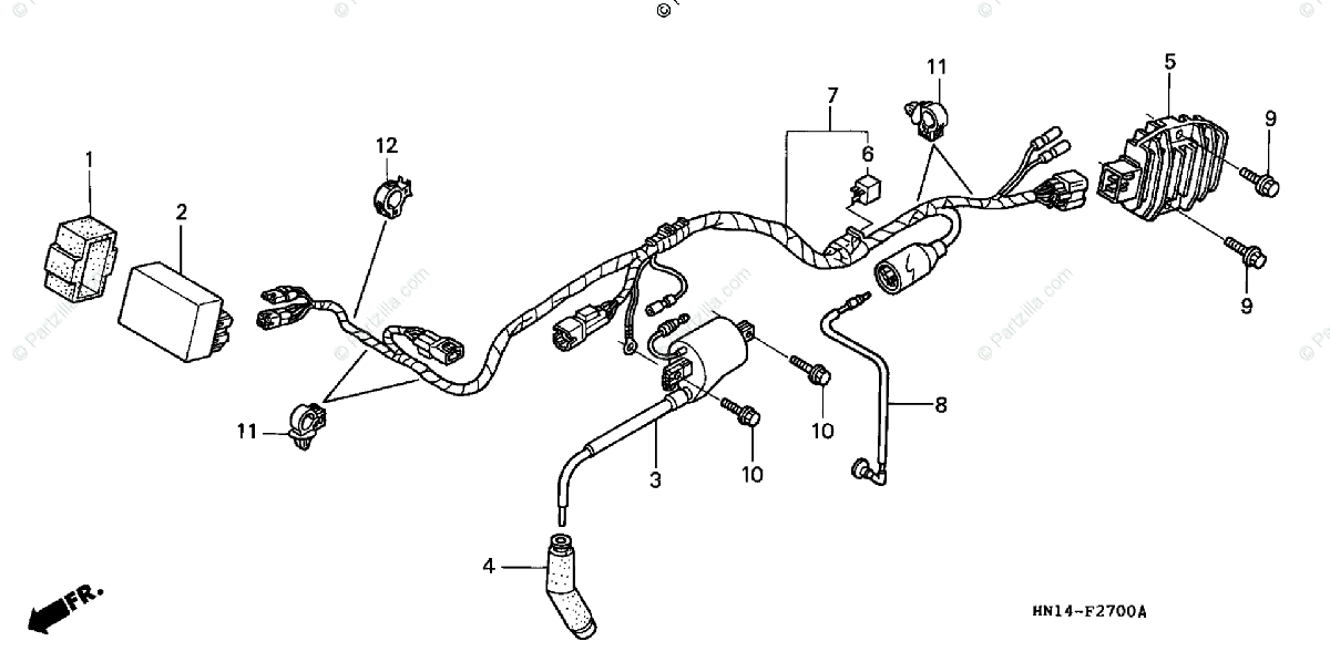 [WQZT_9871]  LR_7642] Also 1999 Honda Foreman 450 Es Parts Moreover Main Wiring Harness  2001 Download Diagram | Zivan Diagram Gem Car Wiring |  | Xeira Favo Lacu Dict Cajos Mohammedshrine Librar Wiring 101
