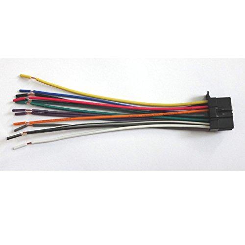 Pioneer Keh 1080 Wiring Diagram
