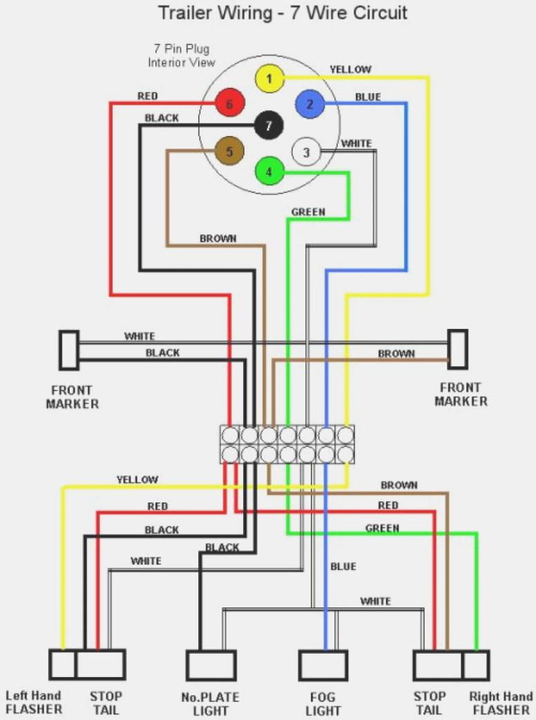 wiring diagram for gooseneck trailer aw 0889  7 pin trailer wiring scheme  aw 0889  7 pin trailer wiring scheme