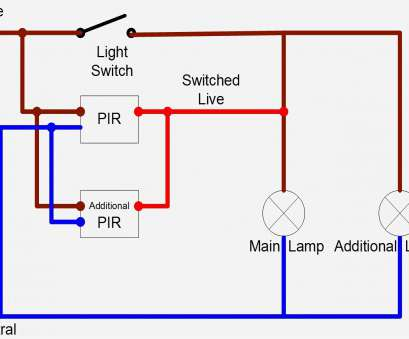 Lh 9860 Motion Sensor Switch Wiring Diagram Also Outdoor