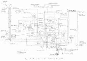 Brilliant Electrical Wiring Diagram For 1953 Studebaker Champion And Commander Wiring Cloud Eachirenstrafr09Org