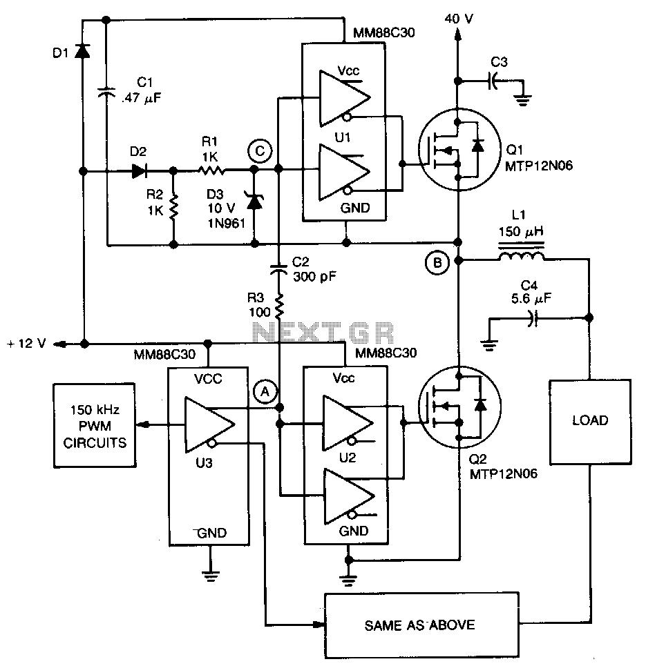Excellent Servo Motor Circuit Automation Circuits Next Gr Wiring Cloud Inklaidewilluminateatxorg
