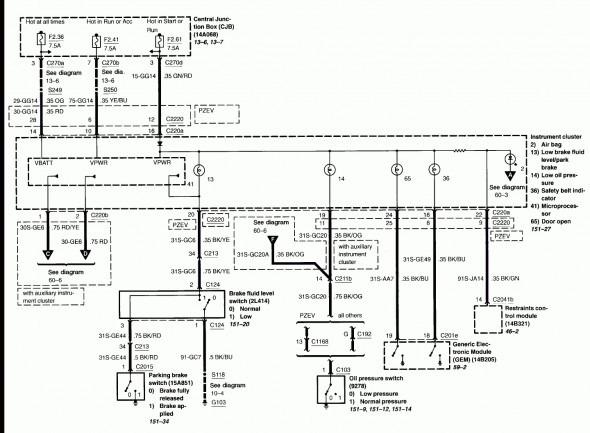 focus wiring diagram pdf  2000 suzuki intruder 800 wiring