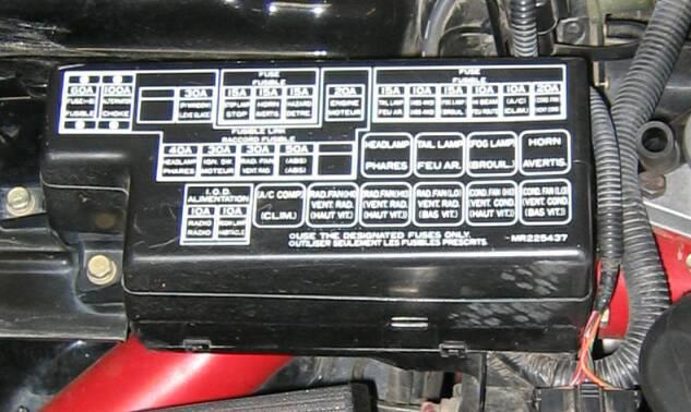 [WLLP_2054]   ZR_0488] 2002 Mitsubishi Diamante Puller Fuse Box Diagram | 96 Eclipse Fuse Box |  | Iness Kesian Illuminateatx Librar Wiring 101