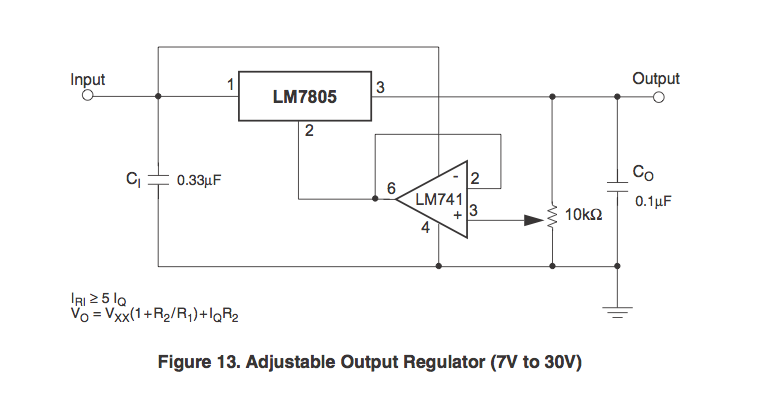 Amazing Lm78Xx Voltage Regulators Electrical Engineering Stack Exchange Wiring Cloud Biosomenaidewilluminateatxorg