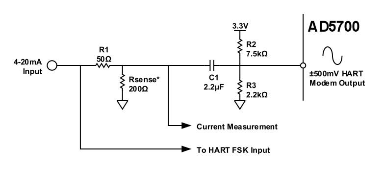 mb2881 fsk filter circuit free diagram