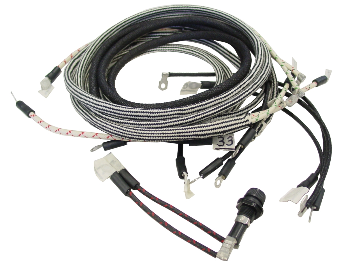 Superb International Tractor Wiring Harness Wiring Diagram Wiring Cloud Xempagosophoxytasticioscodnessplanboapumohammedshrineorg