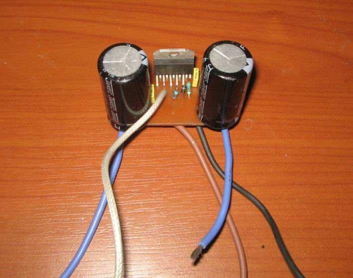 Brilliant Lm3875 Gain Clone Amplifier Project Electronics Projects Circuits Wiring Cloud Ittabpendurdonanfuldomelitekicepsianuembamohammedshrineorg