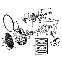 Enjoyable Onan Engine Diagram Wiring Diagram Wiring Cloud Overrenstrafr09Org