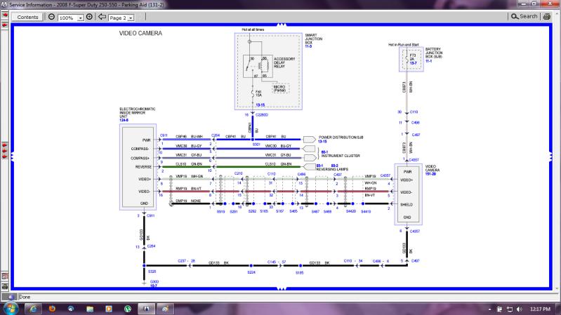 cw_2888] ford backup camera wiring diagram free diagram  ical penghe batt umng mohammedshrine librar wiring 101