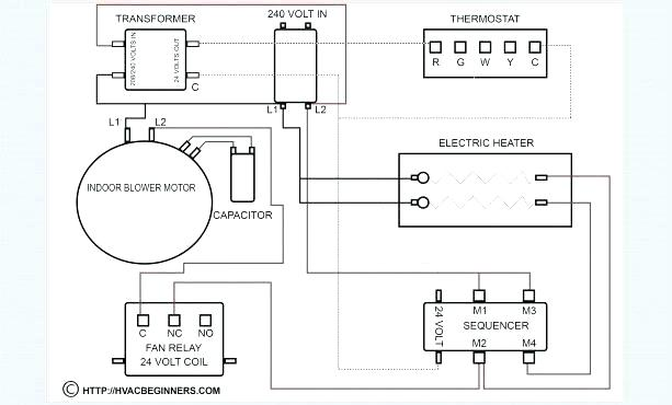 Master Flow Pt6 Wiring Diagram