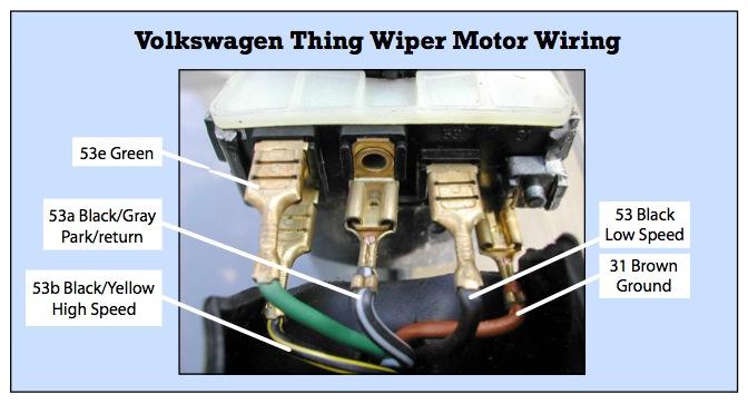 Volkswagen Windshield Wiper Wiring - Wiring Audio Equipment Drawing for Wiring  Diagram SchematicsWiring Diagram and Schematics