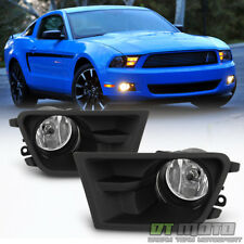 Prime Fog Driving Lights For Ford Mustang For Sale Ebay Wiring Cloud Domeilariaidewilluminateatxorg