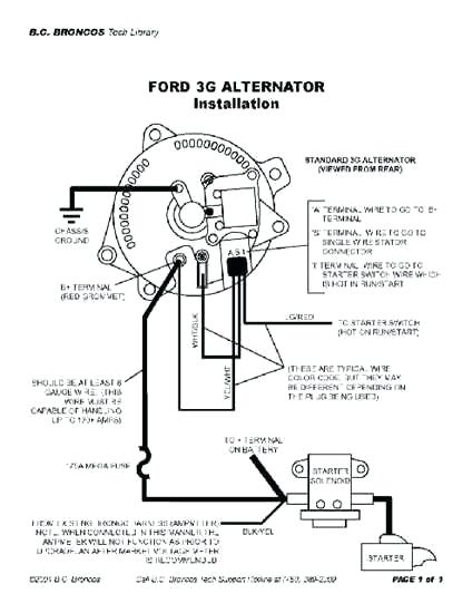 1971 ford f250 wiring diagram 1971 ford alternator wiring wiring diagram data  1971 ford alternator wiring wiring