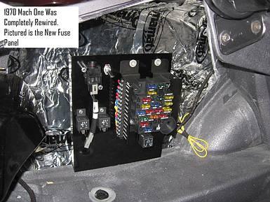1971 Mach 1 Fuse Box - Vw Bug Regulator Wiring Diagram for Wiring Diagram  SchematicsWiring Diagram Schematics