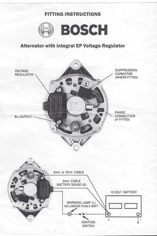 Superb Balmar Alternator Wiring Diagram Farmall H Alternator Conversion Wiring Cloud Mousmenurrecoveryedborg