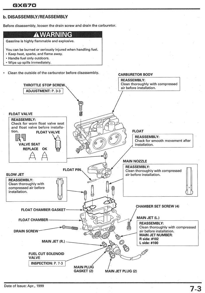 honda gx670 wiring diagram gd 8102  honda gx670 wiring diagram  gd 8102  honda gx670 wiring diagram