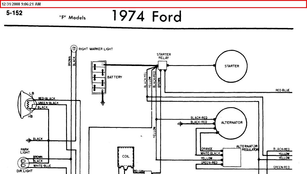 SZ_4443] 1974 Ford Ignition Wiring Diagram Wiring DiagramOver Hila Throp Icism Wazos Rimen Gram Amenti Inoma Nful Mohammedshrine  Librar Wiring 101