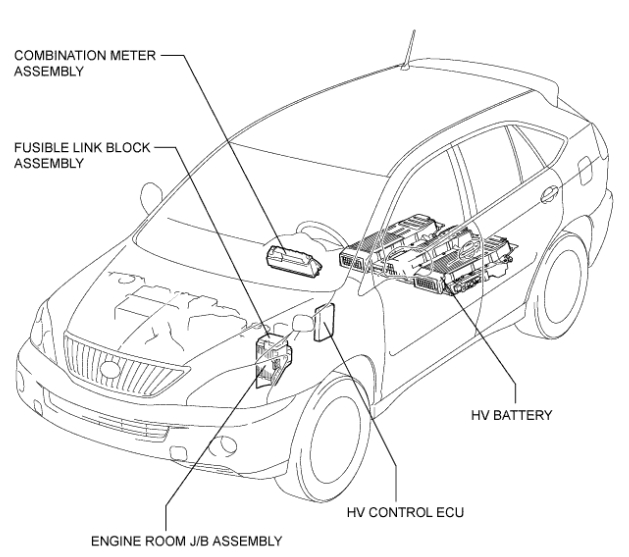 Wiring Diagram 2006 Lexus Rx 400h Wiring Diagram For Portable Satellite Dish Piooner Radios Tukune Jeanjaures37 Fr