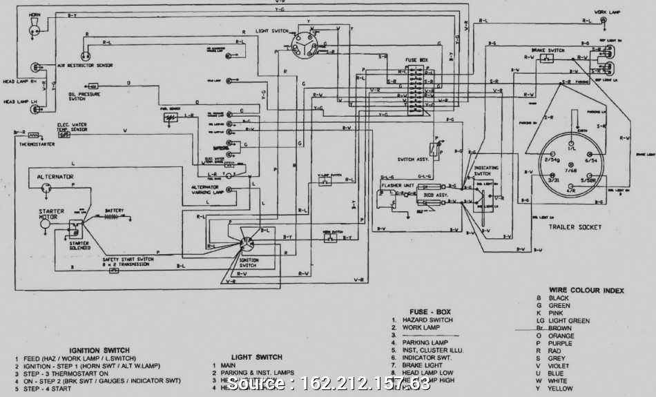 yanmar ignition wiring diagram kz 1936  yanmar switch wiring diagram wiring diagram  yanmar switch wiring diagram wiring diagram