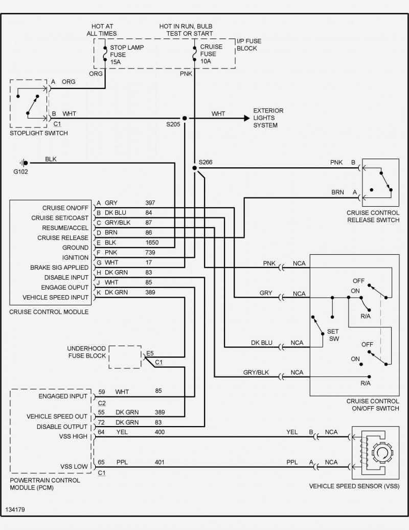 S2010 Wiring Diagram