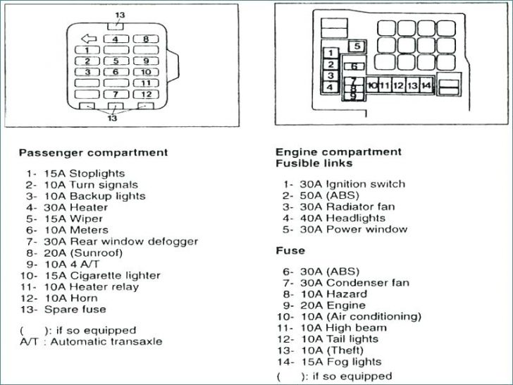 fuse diagram for 2000 ford windstar km 4705  2002 ford windstar ignition switch diagram schematic wiring  2002 ford windstar ignition switch