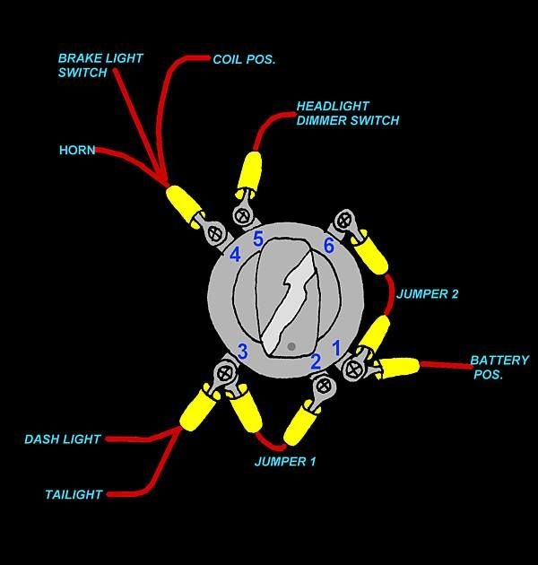 [FE_8373] Panhead Wiring Diagram Furthermore Harley ...