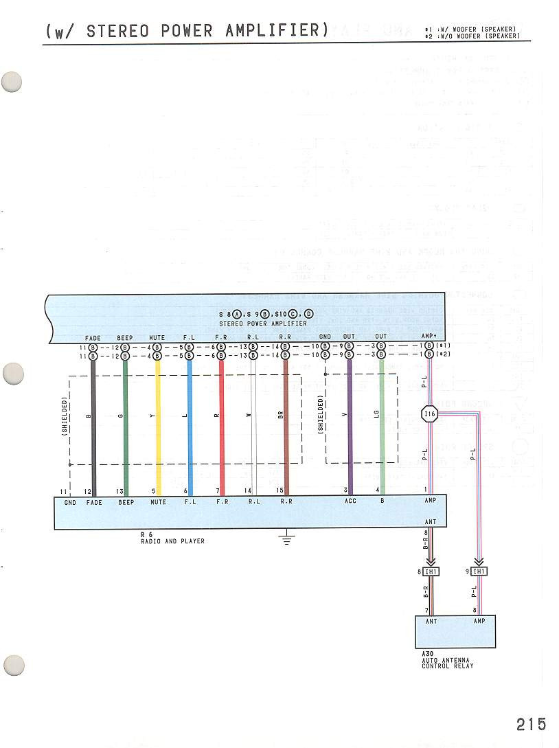 BC_0721] Wiring Diagram For A Pioneer Dxt X2669Ui Along With Pioneer Car  Stereo Download DiagramZidur Animo Puti Mohammedshrine Librar Wiring 101