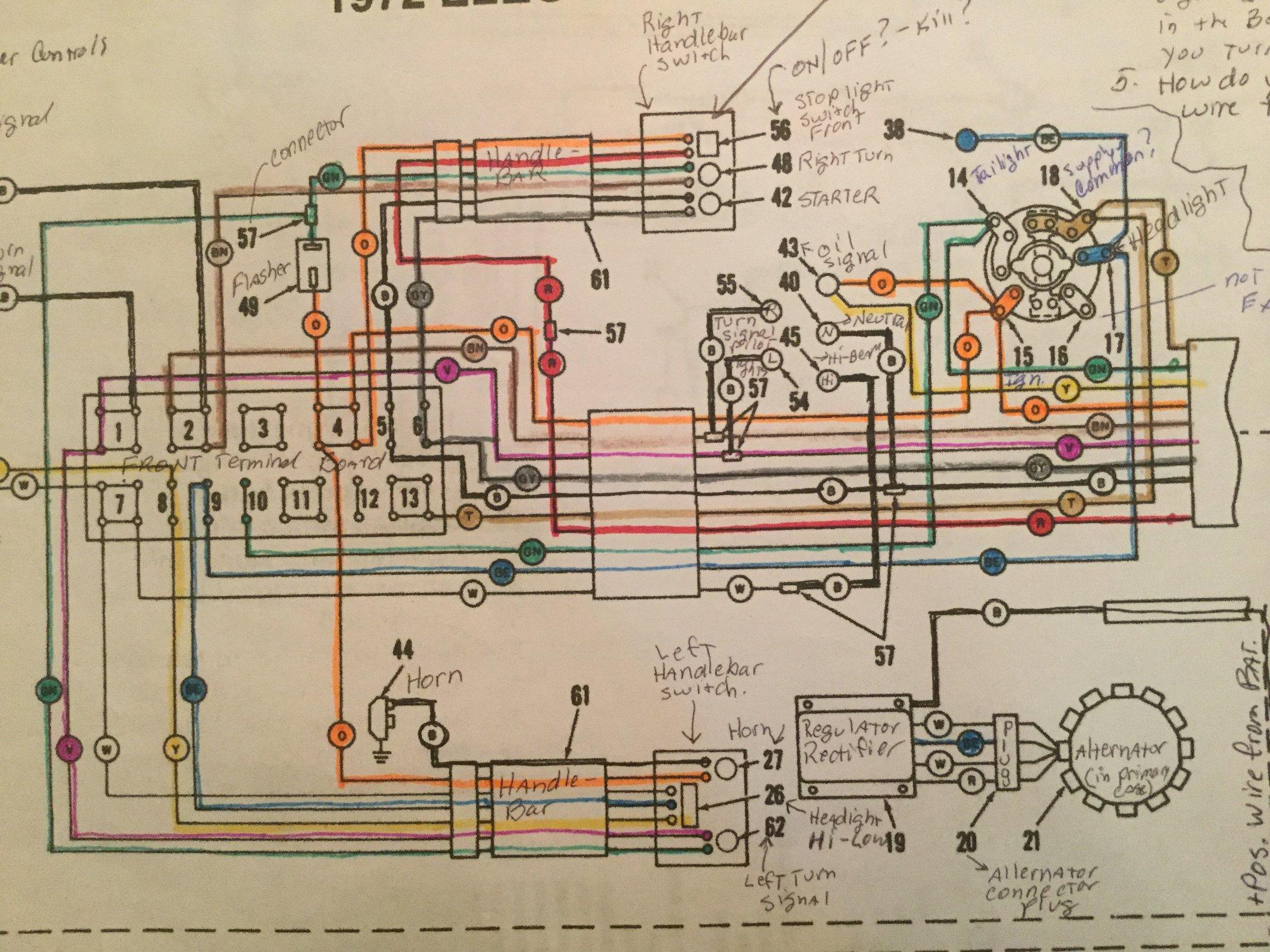 1995 Flht Wiring Diagram Honda Ntv 600 Revere Fuse Box Cover Vww 69 Ab12 Jeanjaures37 Fr
