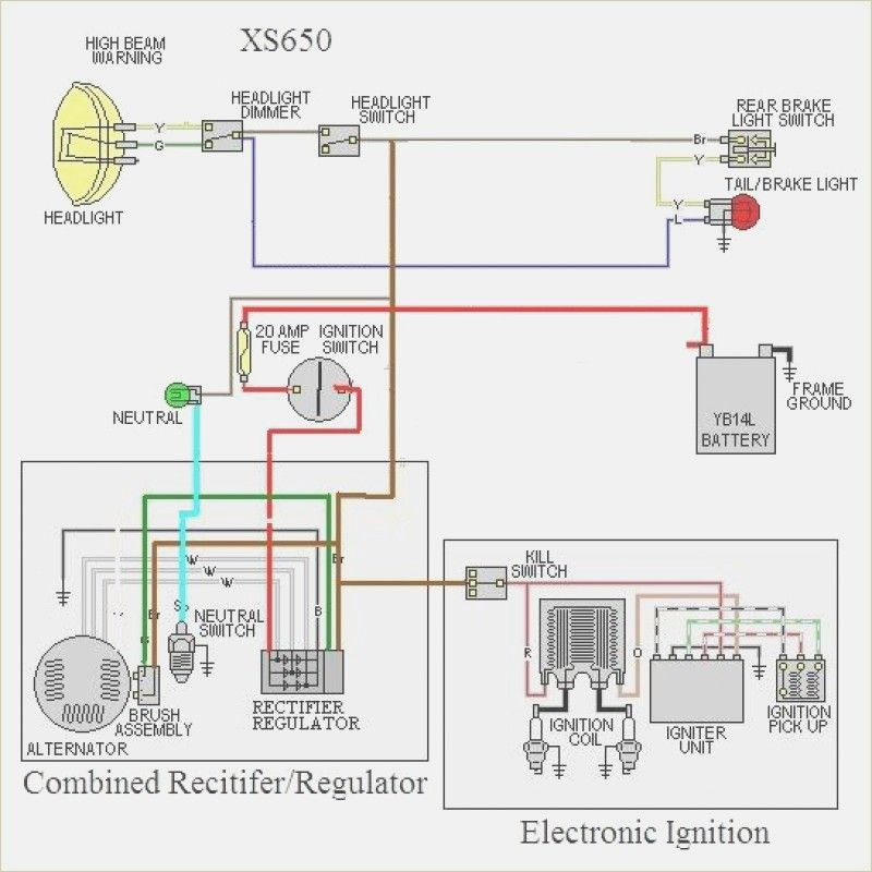 wiring diagram for a mini harley 43cc - wiring diagrams  leboisenchante.fr