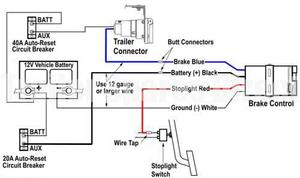 electric brake controller wiring diagram oo 1558  brake box wiring diagram  oo 1558  brake box wiring diagram