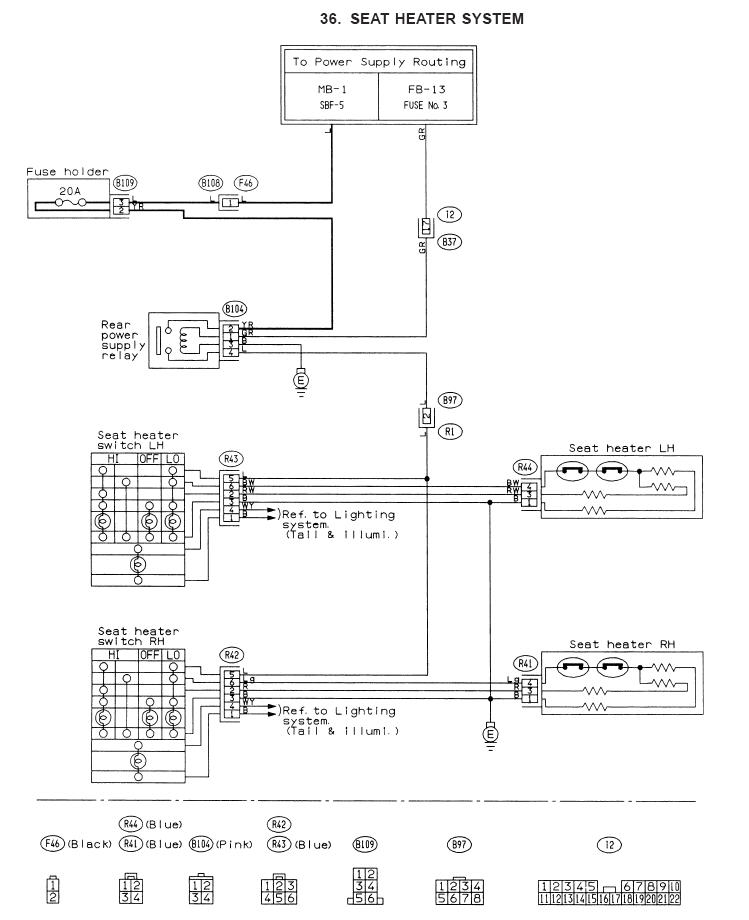 2013 Forester Fuse Diagram - Wiring Diagram Free Sle Detail Ideas Fog L for Wiring  Diagram SchematicsWiring Diagram Schematics