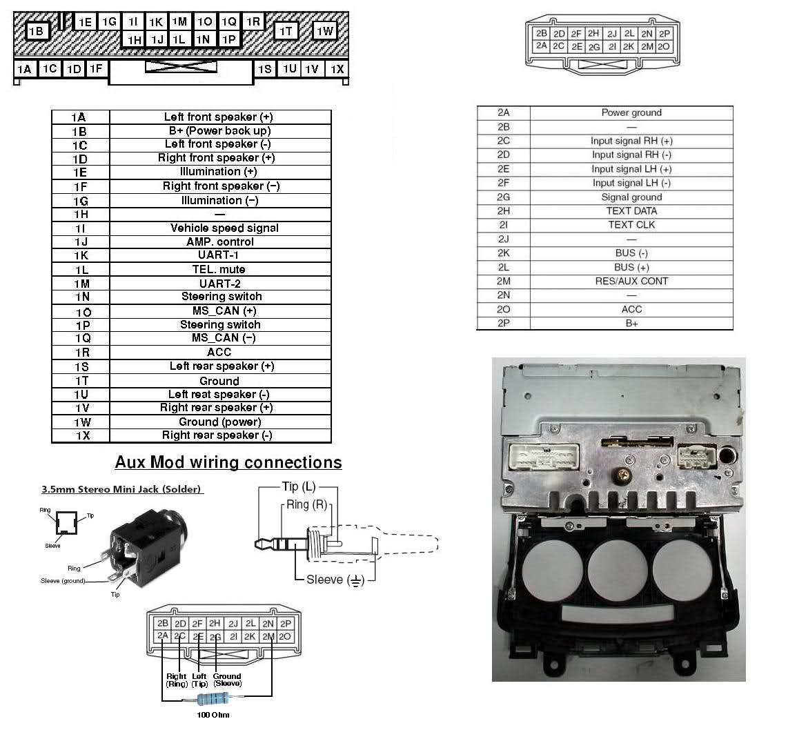 [SCHEMATICS_4FR]  2004 Mazda 2 Wiring Diagram - lari.faint.bestbios.nl | Mazda Cx 7 Radio Wiring Diagram |  | Diagram Source